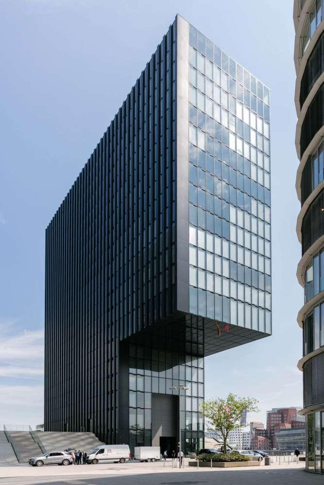 Büros Düsseldorf, 40221 - Büro - Düsseldorf, Hafen - D0436 - 10444056