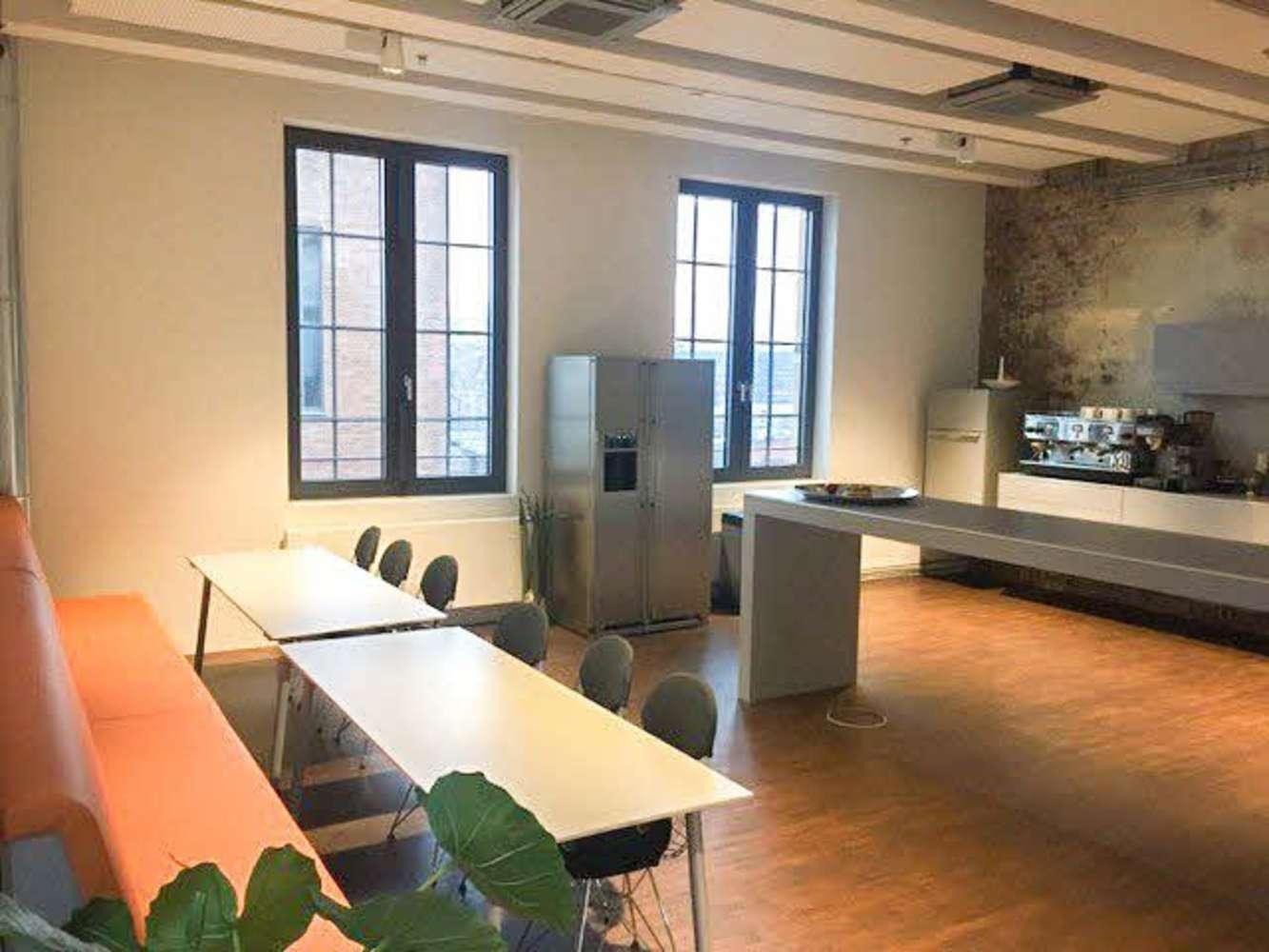 Büros Düsseldorf, 40221 - Büro - Düsseldorf, Hafen - D1111 - 10444079