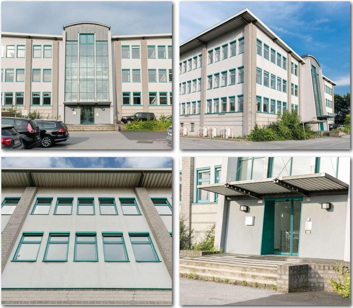 Büros Düsseldorf, 40468 - Büro - Düsseldorf, Unterrath - D1221 - 10445547