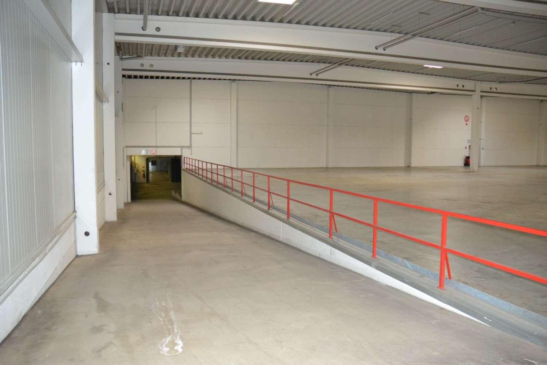 Hallen Ratingen, 40882 - Halle - Ratingen, Homberg - D2595 - 10446331