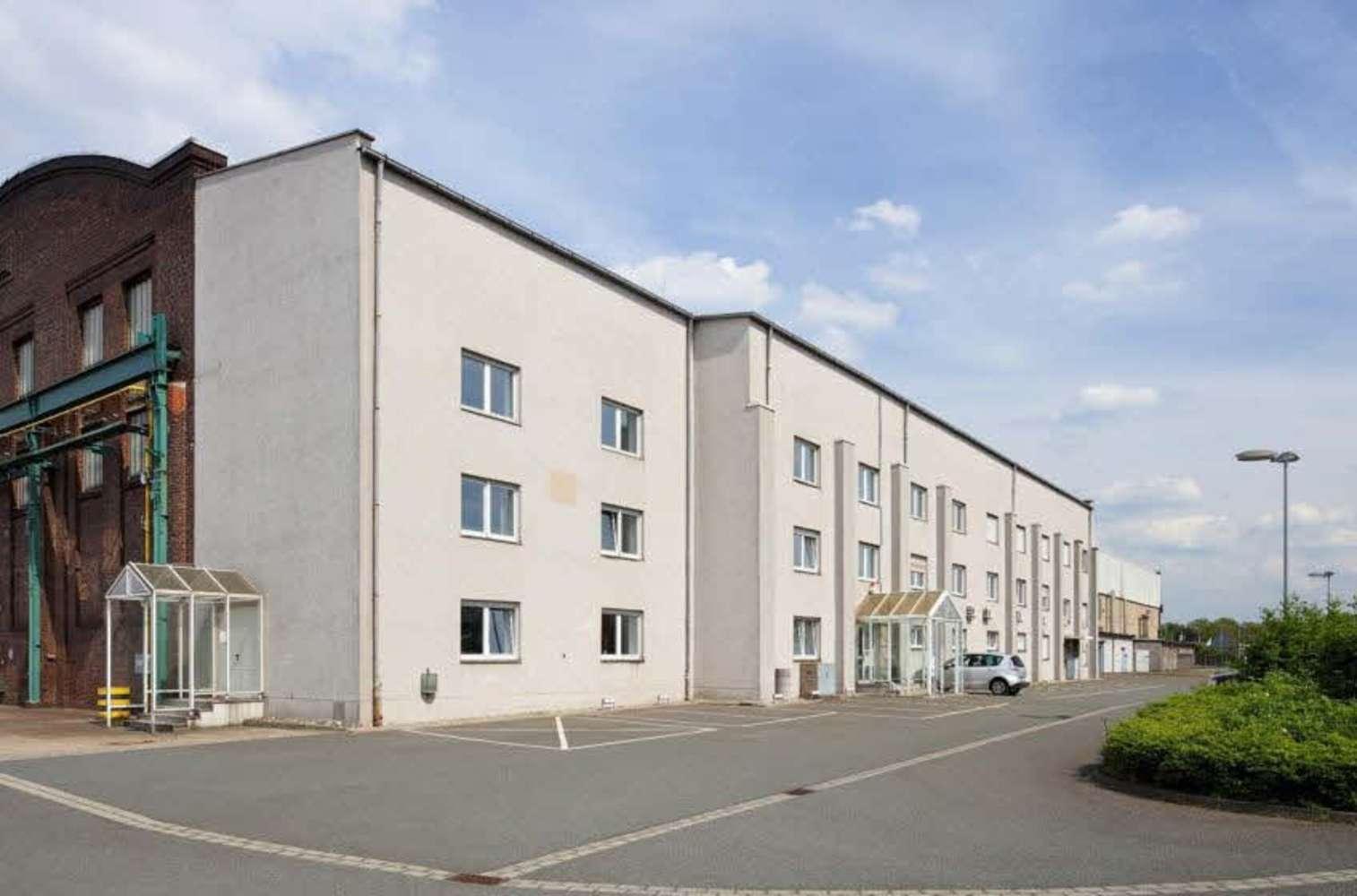 Hallen Duisburg, 47249 - Halle - Duisburg, Wanheim-Angerhausen - D2596 - 10446389