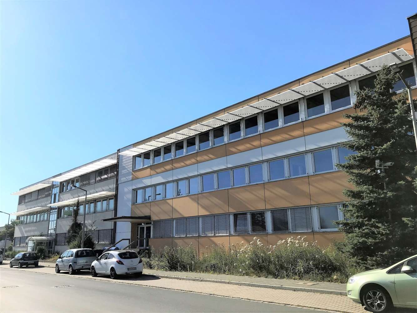 Büros Nürnberg, 90411 - Büro - Nürnberg, Marienberg - M1603 - 10446403