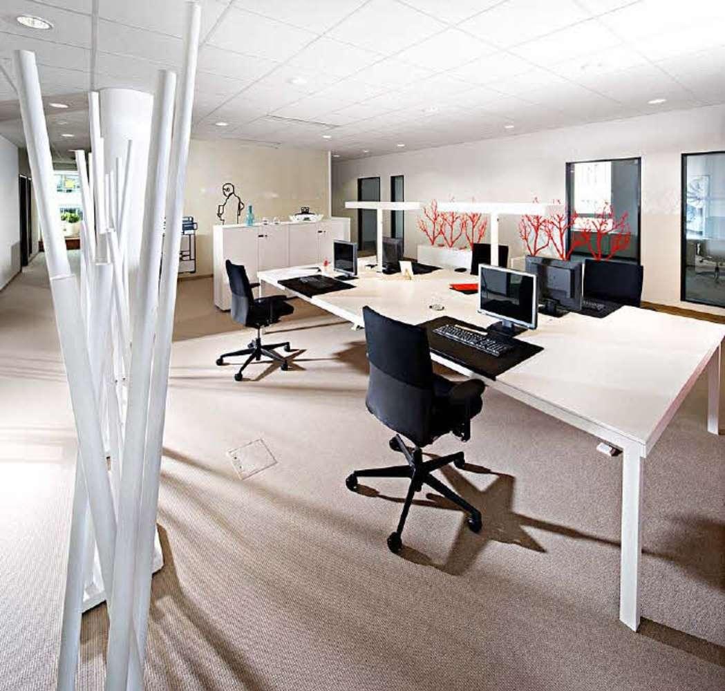 Büros Düsseldorf, 40547 - Büro - Düsseldorf, Lörick - D0825 - 10452720