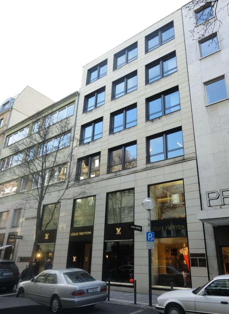 Büros Frankfurt am main, 60313 - Büro - Frankfurt am Main, Innenstadt - F0510 - 10453460