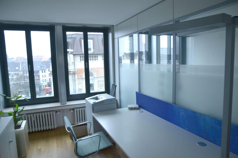 Büros Düsseldorf, 40213 - Büro - Düsseldorf, Karlstadt - D1178 - 10453472