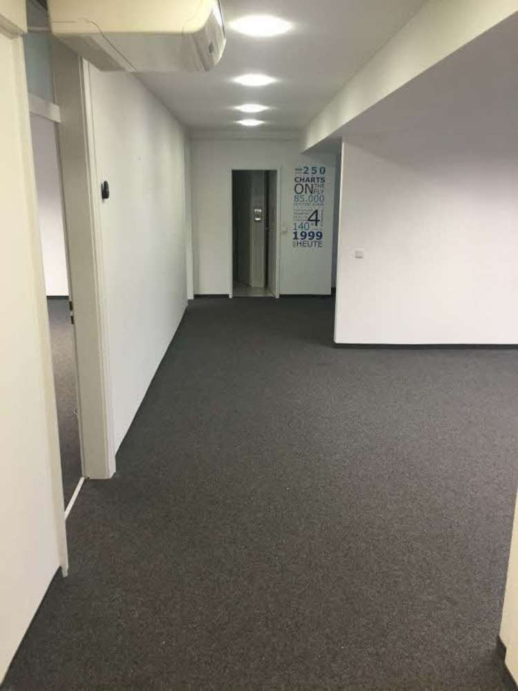 Büros Frankfurt am main, 60313 - Büro - Frankfurt am Main, Innenstadt - F0255 - 10455604
