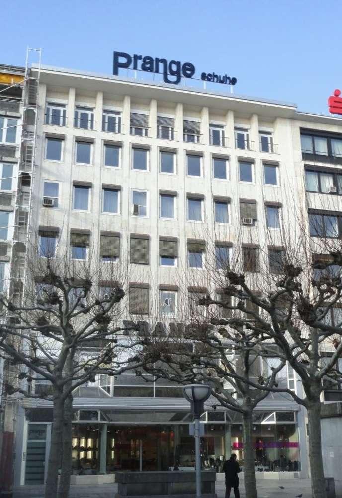Büros Frankfurt am main, 60313 - Büro - Frankfurt am Main, Innenstadt - F0255 - 10455609