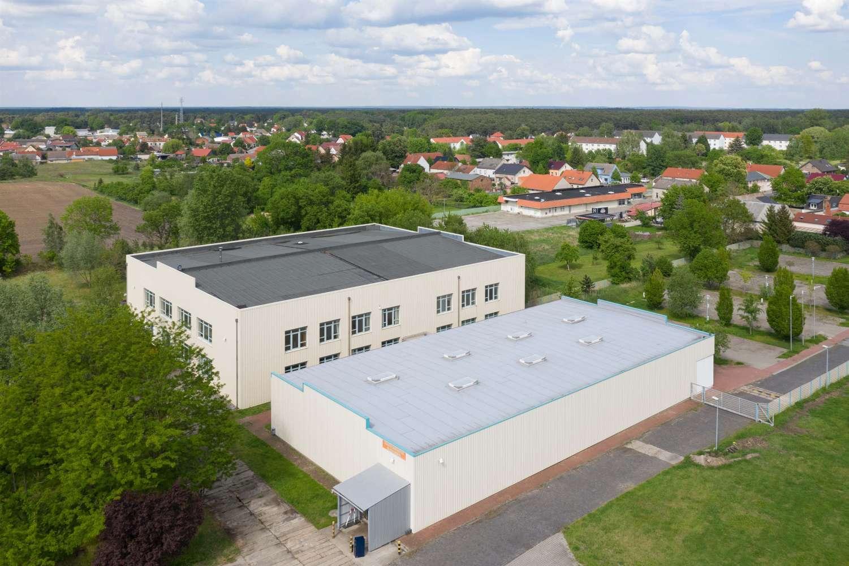 Hallen Wandlitz, 16348 - Halle - Wandlitz, Klosterfelde - B1759 - 10456424