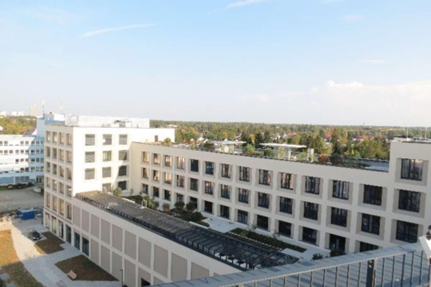 Büros München, 81379 - Büro - München, Thalk.Obersendl.-Forsten-Fürstenr.-Solln - M1604 - 10467950