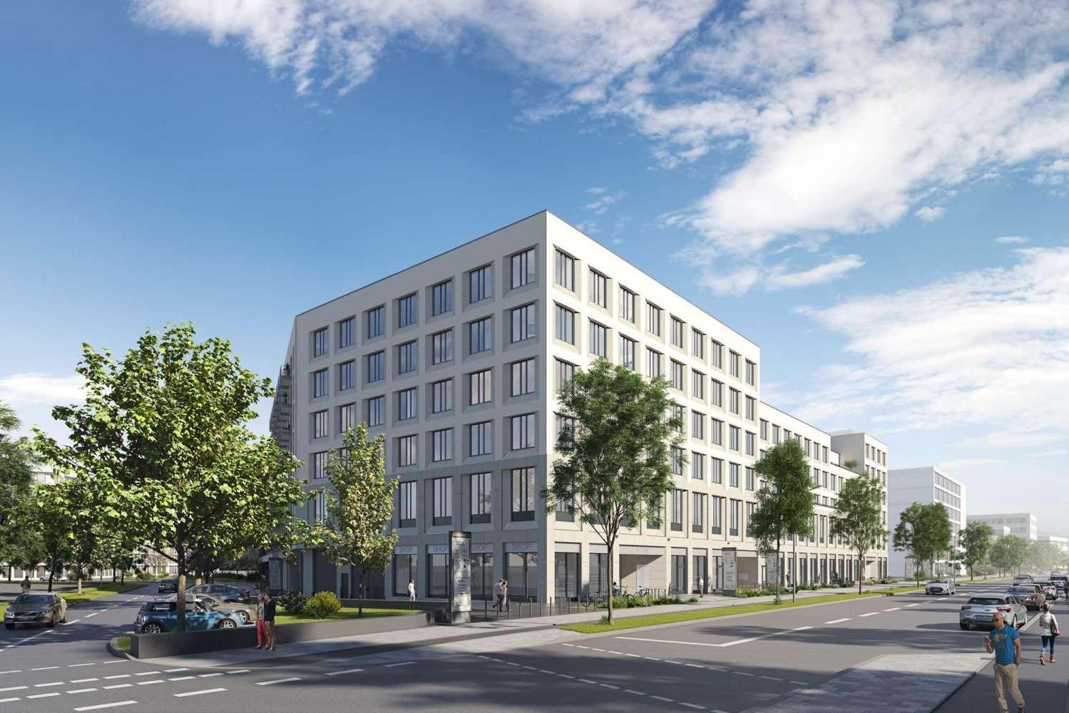 Büros München, 81379 - Büro - München, Thalk.Obersendl.-Forsten-Fürstenr.-Solln - M1604 - 10467953