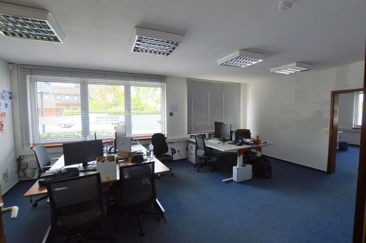 Hallen Leverkusen, 51381 - Halle - Leverkusen, Quettingen - K1478 - 10468846