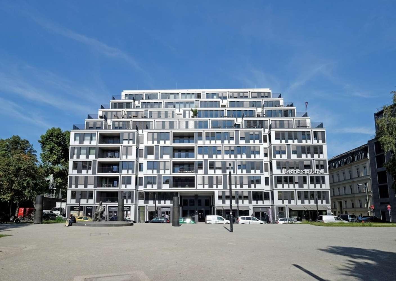 Büros Berlin, 10117 - Büro - Berlin, Mitte - B1760 - 10468853