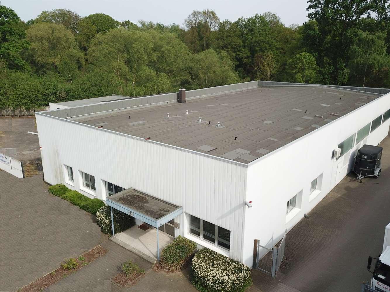Hallen Leverkusen, 51381 - Halle - Leverkusen, Quettingen - K1478 - 10468847