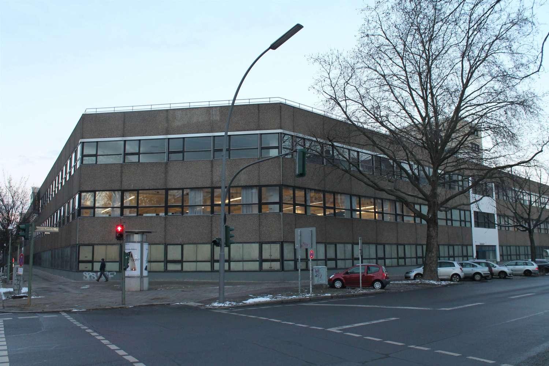 Hallen Berlin, 10553 - Halle - Berlin, Moabit - B0003 - 10470919