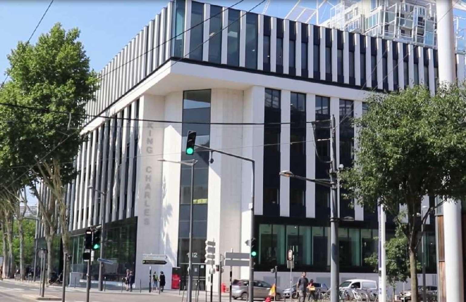 Bureaux Lyon, 69002 - LOCATION BUREAUX LYON 2 - KING CHARLES - 10475385