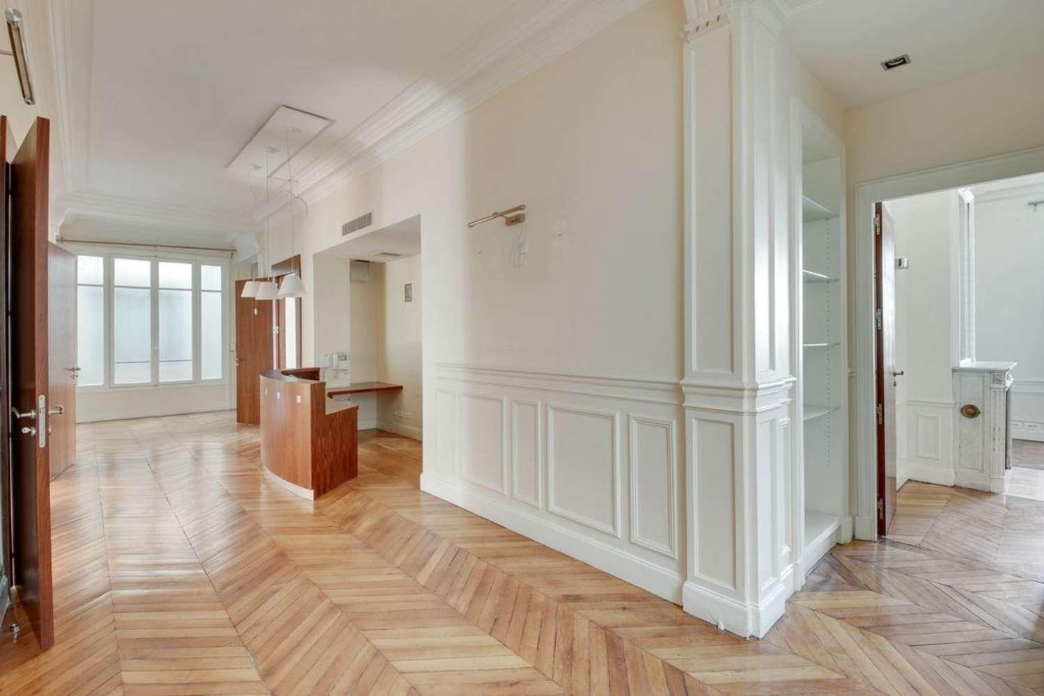 Bureaux Paris, 75008 - SUSPENDUE - 10471578