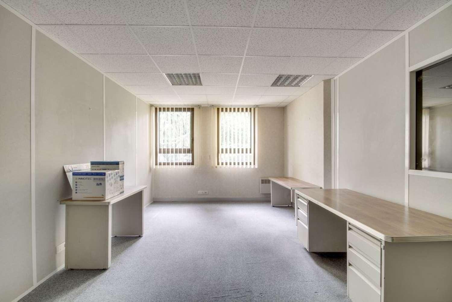 Bureaux Noisy le grand, 93160 - 11 AVENUE ARISTIDE BRIAND - 10471166