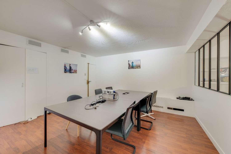 Bureaux Montrouge, 92120 - 12 AVENUE JEAN JAURES - 10474612
