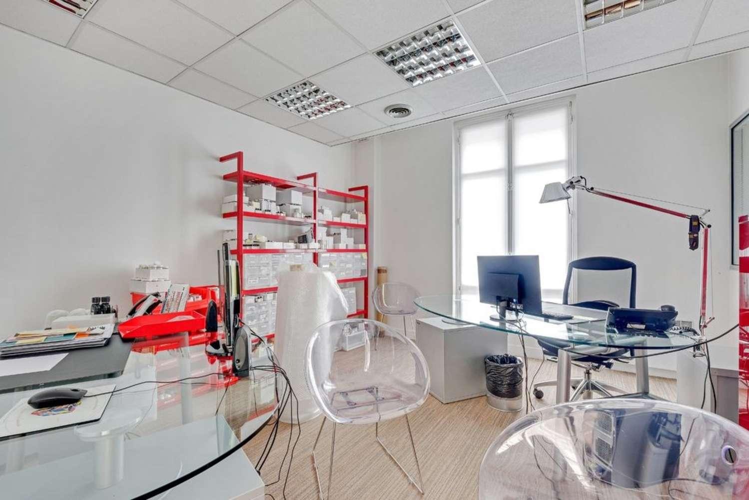 Bureaux Levallois perret, 92300 - 63 RUE ARISTIDE BRIAND - 10475511