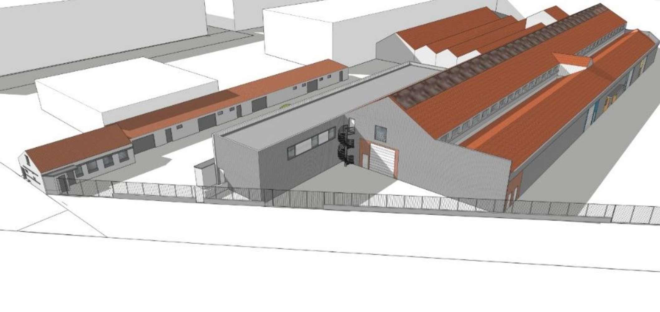 Activités/entrepôt La courneuve, 93120 - 17 IMPASSE BLOCH PRAEGER - 10470997