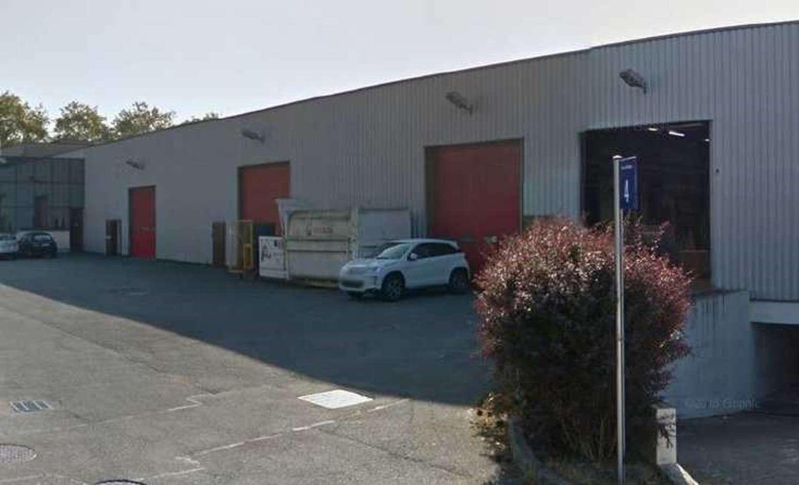 Activités/entrepôt Lisses, 91090 - PARC INDUSTRIEL DES MALINES - 10471984