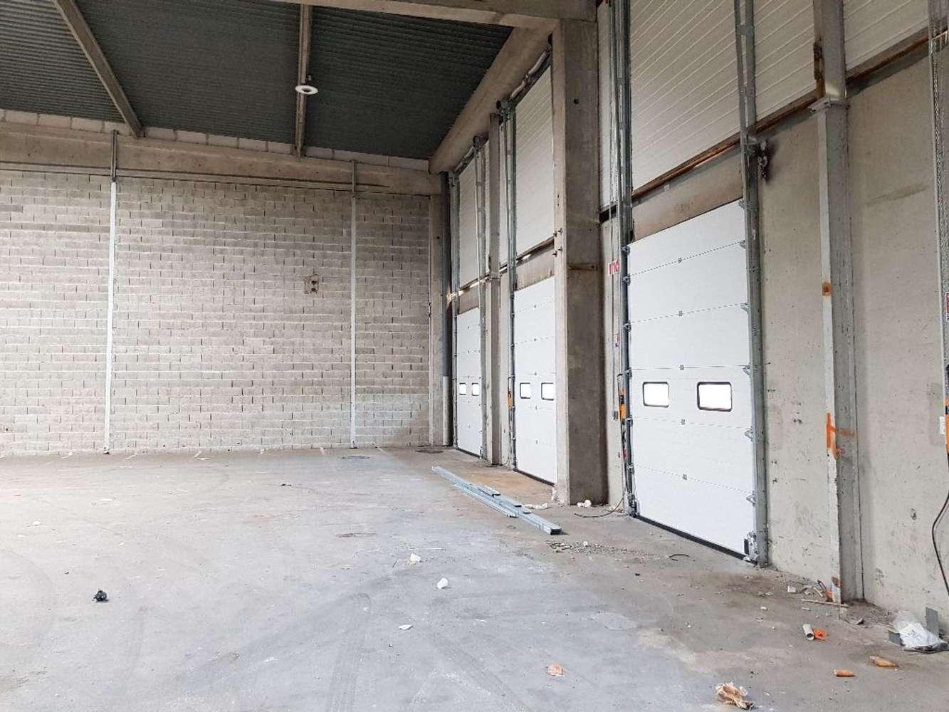 Activités/entrepôt St quentin fallavier, 38070 - Entrepôt à vendre Lyon - Transporteur - 10471277