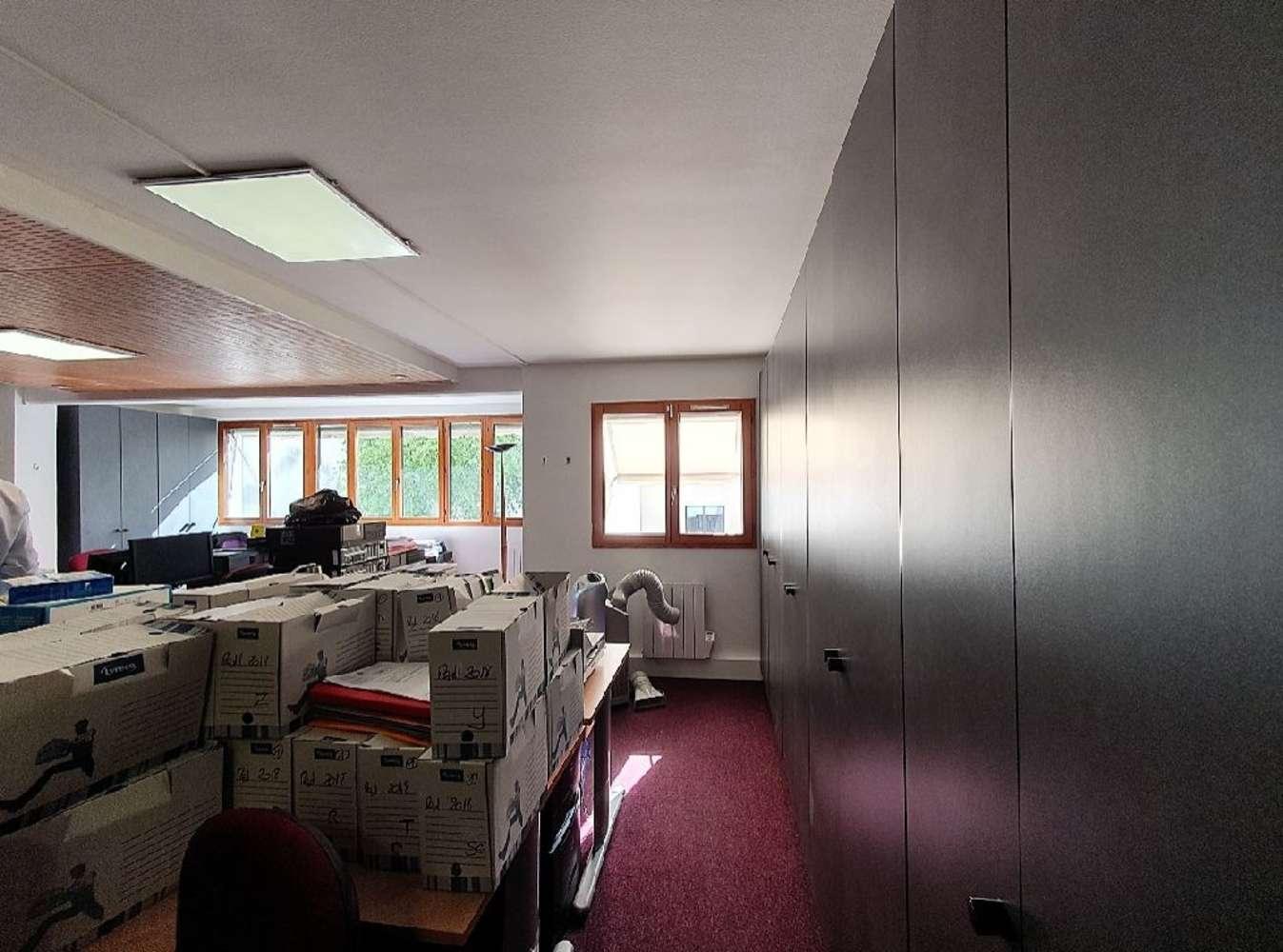 Bureaux Boulogne billancourt, 92100 - 39 RUE FESSART - 10471269