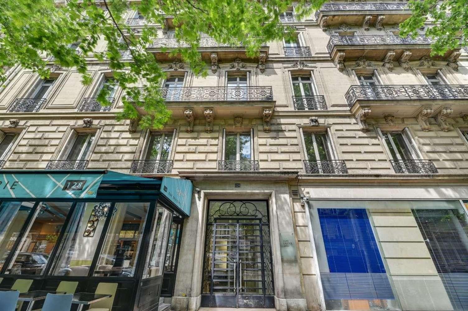 Bureaux Paris, 75008 - 128 BOULEVARD HAUSSMANN - 10471372