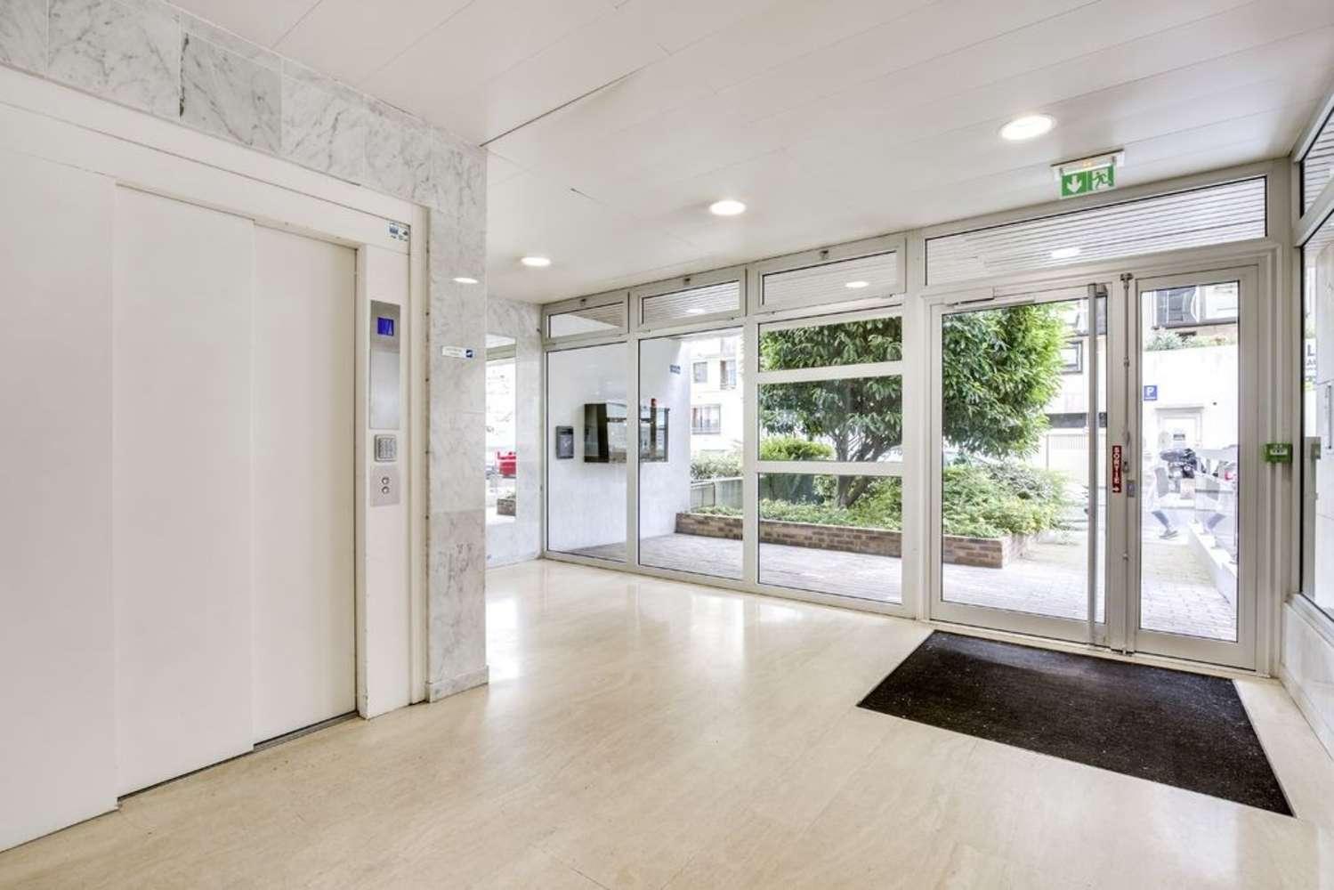 Bureaux Boulogne billancourt, 92100 - 164TER RUE D'AGUESSEAU - 10471552