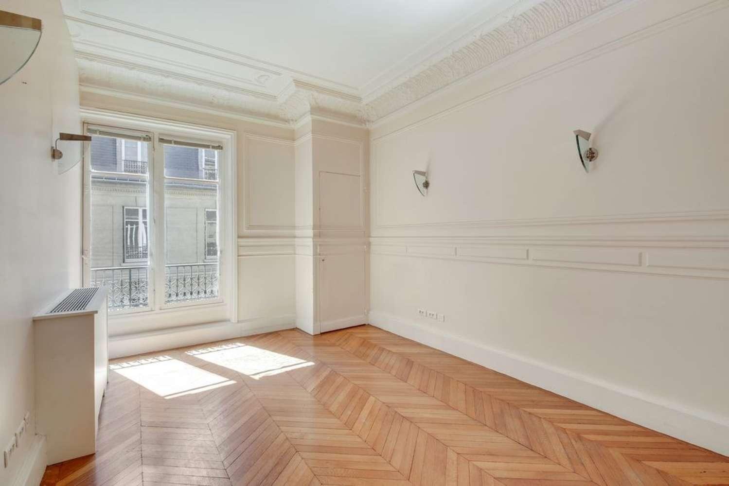 Bureaux Paris, 75008 - SUSPENDUE - 10471575