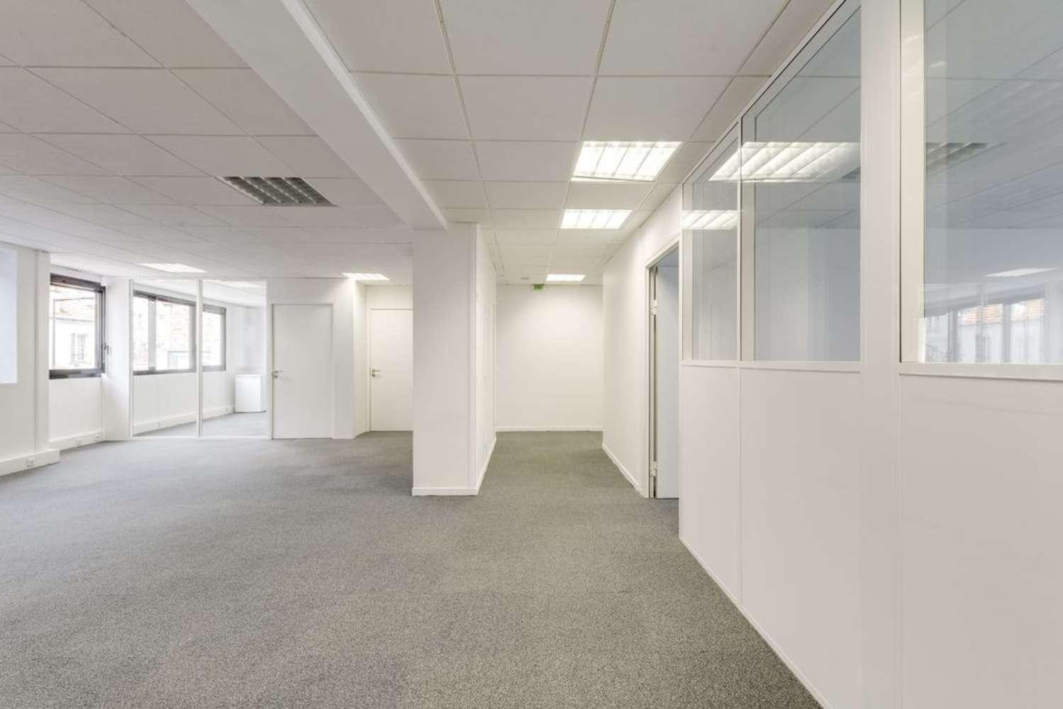 Bureaux Boulogne billancourt, 92100 - 55 RUE D'AGUESSEAU - 10471529