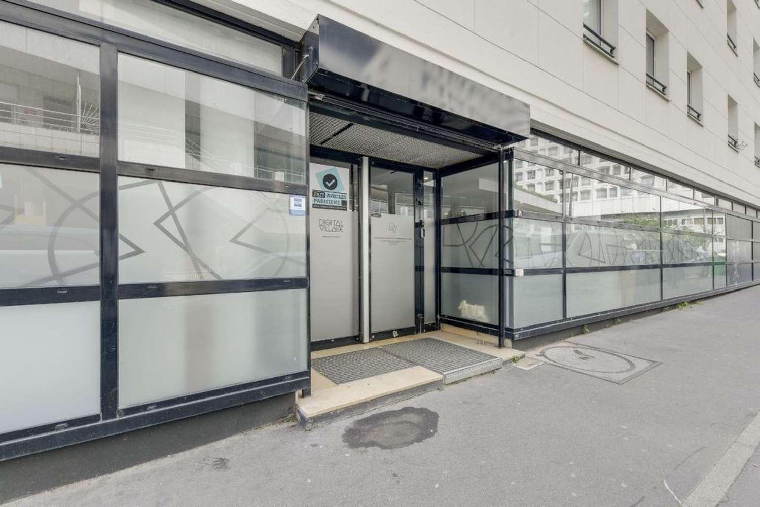 Bureaux Paris, 75013 - 15 RUE VANDREZANNE - 10471821