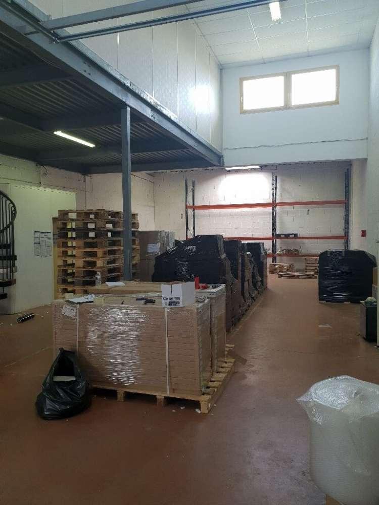 Activités/entrepôt Vaulx en velin, 69120 - LOCATION ENTREPOT LYON NORD EST - 10475067