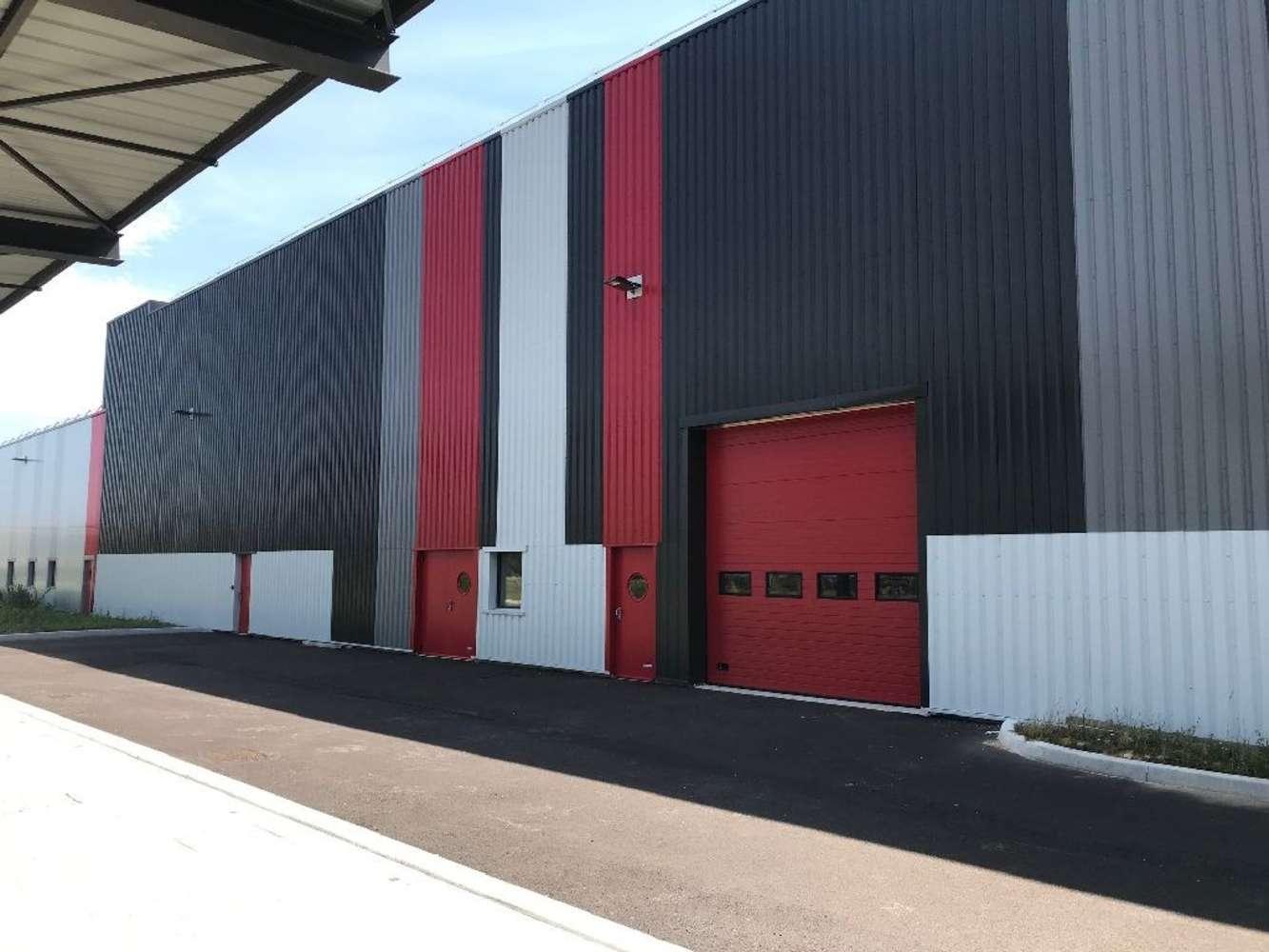 Activités/entrepôt St vulbas, 01150 - LOCATION ENTREPOT LYON NORD EST - AIN - 10471515