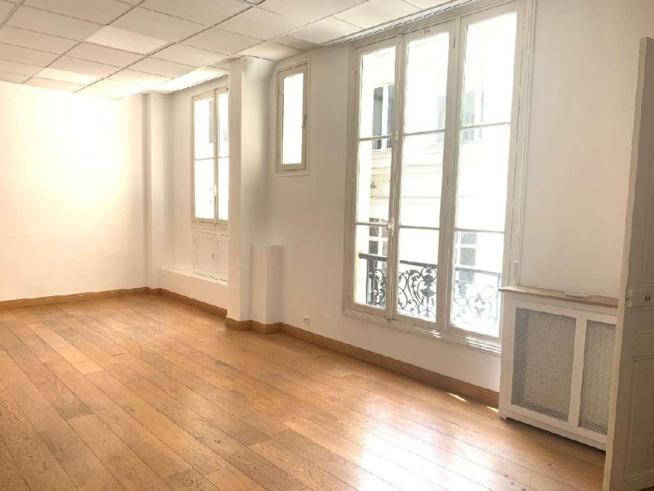 Bureaux Paris, 75002 - 7 RUE DU 4 SEPTEMBRE - 10471838
