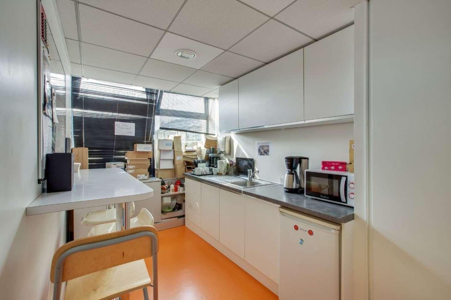 Bureaux Paris, 75017 - 85 RUE JOUFFROY D'ABBANS - 10471704