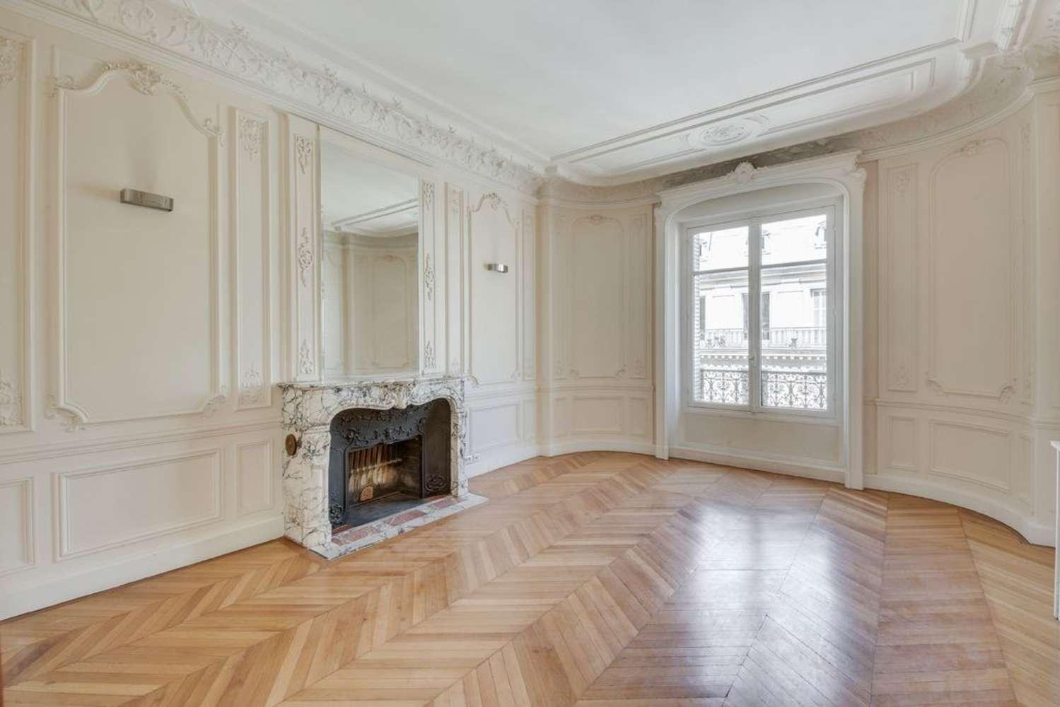 Bureaux Paris, 75008 - SUSPENDUE - 10471572