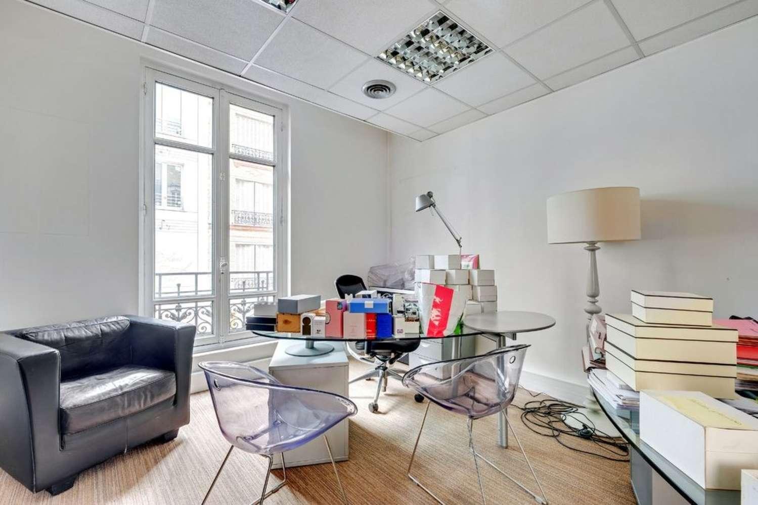 Bureaux Levallois perret, 92300 - 63 RUE ARISTIDE BRIAND - 10475508