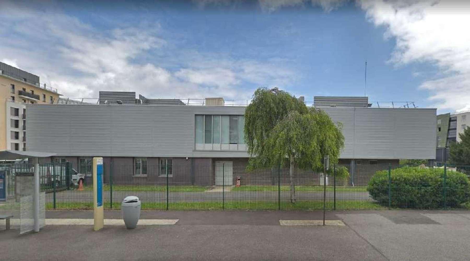 Activités/entrepôt Velizy villacoublay, 78140 - INOVEL PARC - 10475617
