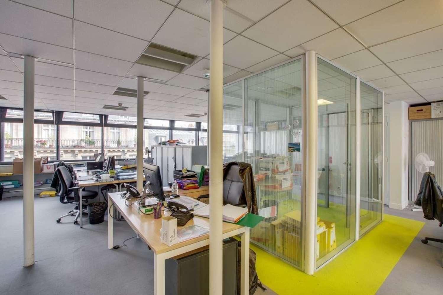 Bureaux Paris, 75017 - 85 RUE JOUFFROY D'ABBANS - 10471702