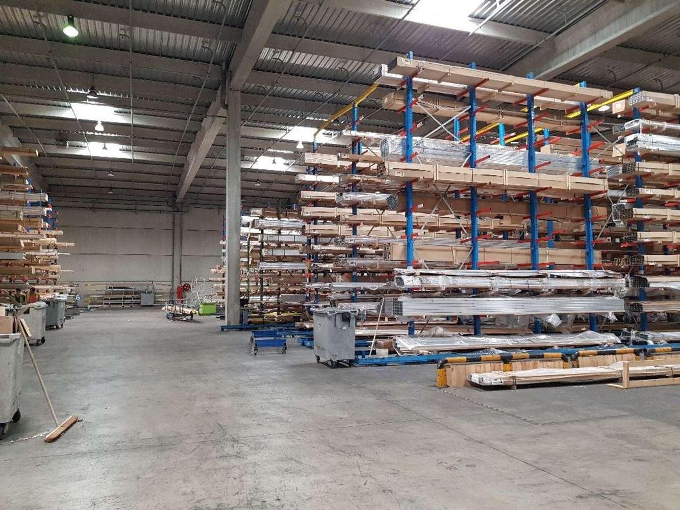 Plateformes logistiques La boisse, 01120 - LOCATION ENTREPOT LYON NORD - AIN - 10471401