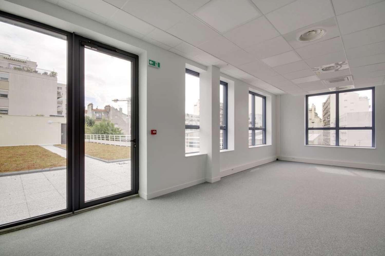 Bureaux Paris, 75020 - 44-46 RUE ALPHONSE PENAUD - 10471009