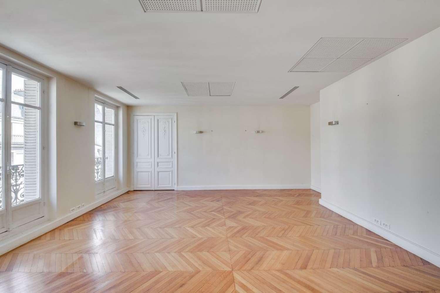 Bureaux Paris, 75008 - SUSPENDUE - 10471576