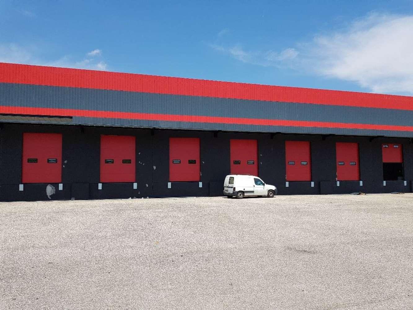 Activités/entrepôt St quentin fallavier, 38070 - Entrepôt à vendre Lyon - Transporteur - 10471278