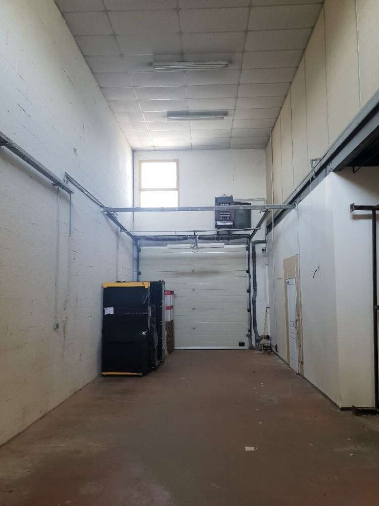 Activités/entrepôt Vaulx en velin, 69120 - LOCATION ENTREPOT LYON NORD EST - 10475065