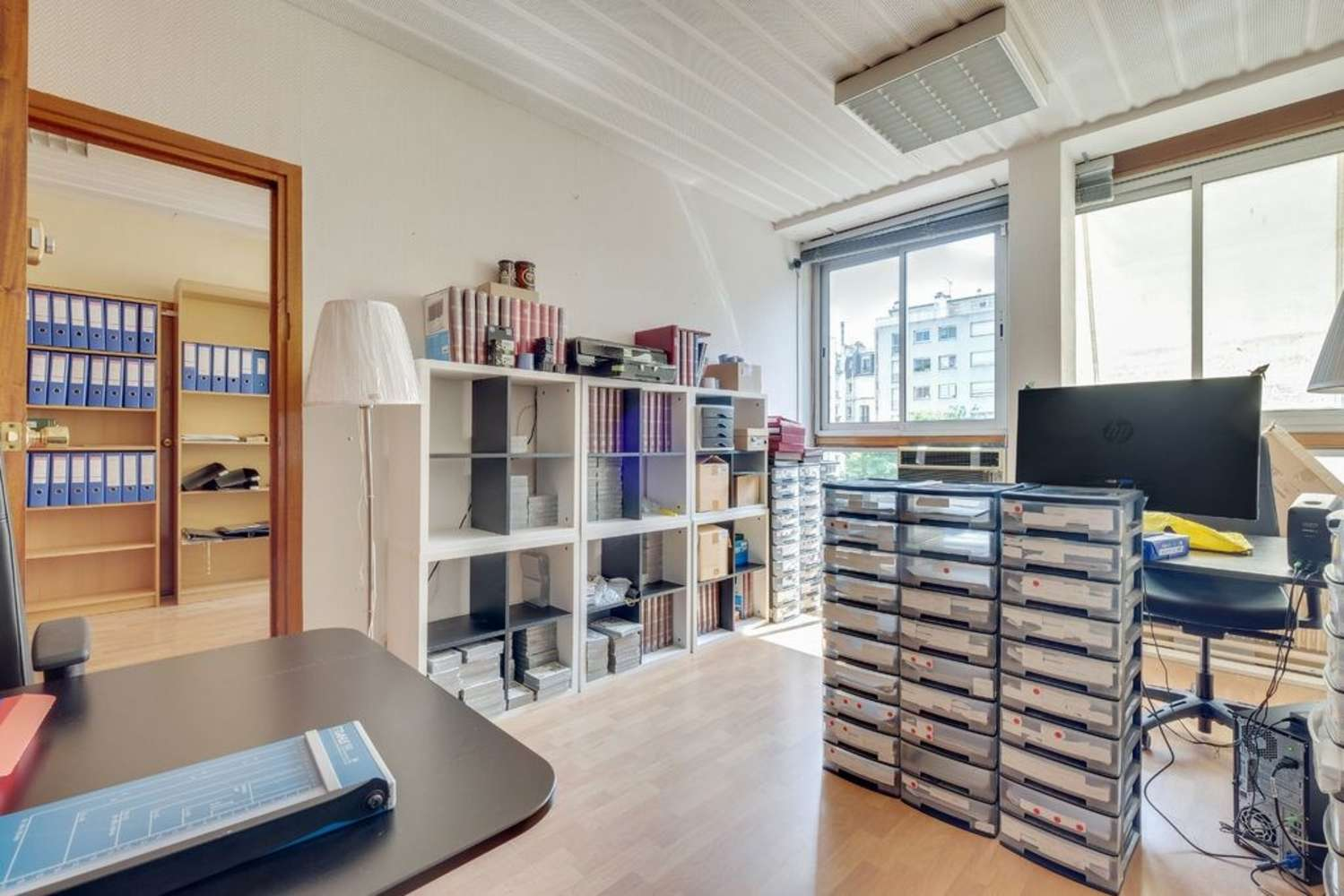 Bureaux Paris, 75015 - 12-14 RUE DE L'EGLISE - 10471905