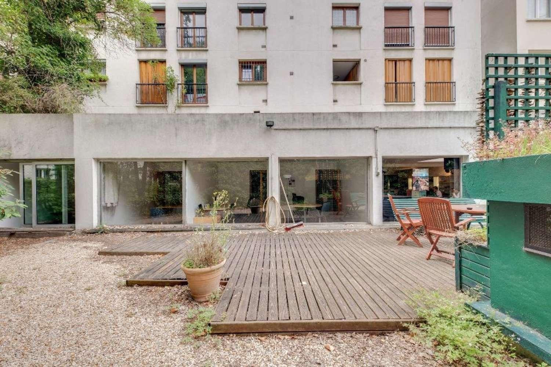 Bureaux Montrouge, 92120 - 12 AVENUE JEAN JAURES - 10474607