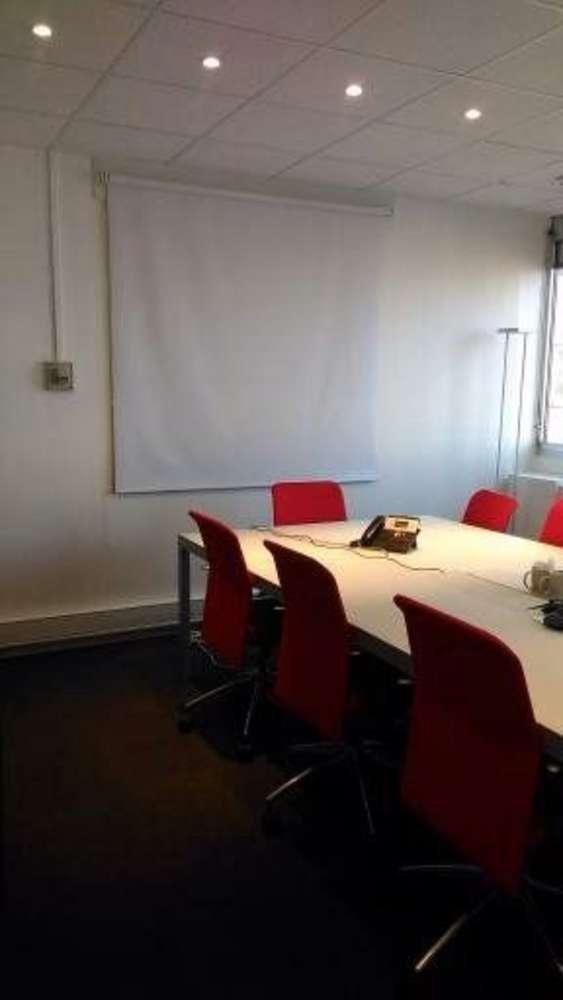 Bureaux Lyon, 69003 - LE BRITANNIA - 10474484