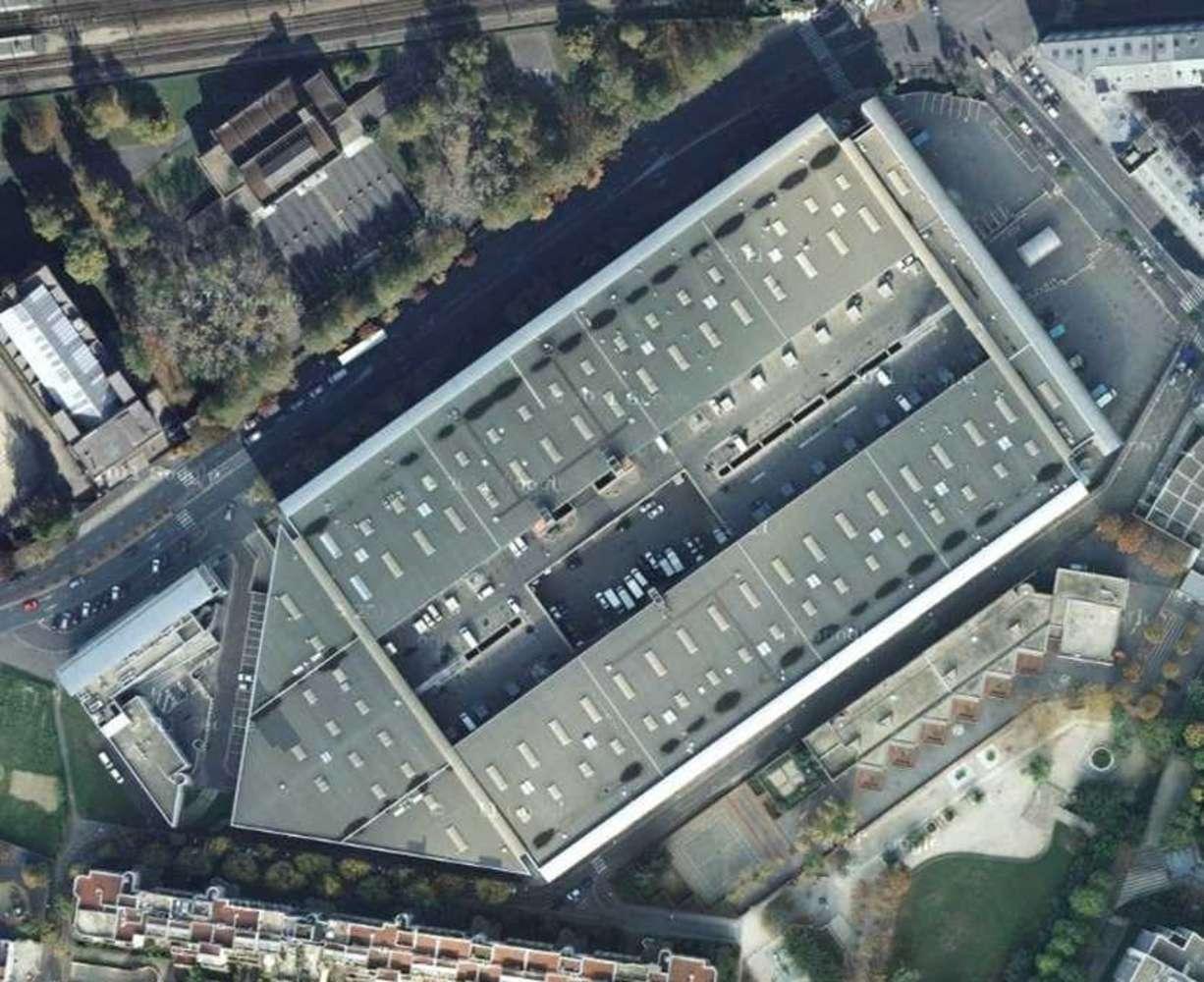 Activités/entrepôt Pantin, 93500 - CENTRE D ACTIVITE DE L OURCQ - 10476058