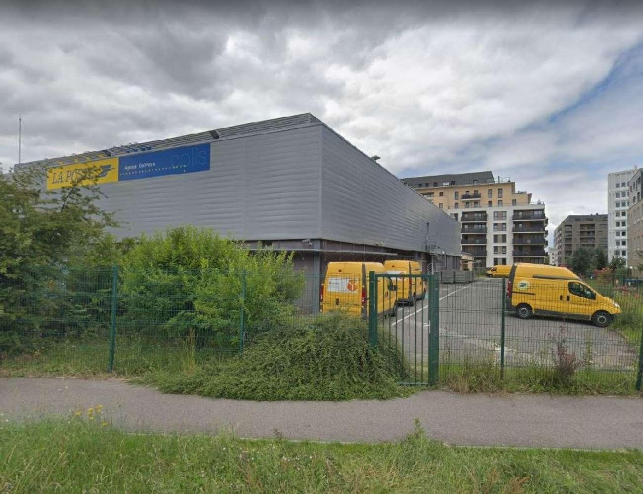 Activités/entrepôt Velizy villacoublay, 78140 - INOVEL PARC - 10475620
